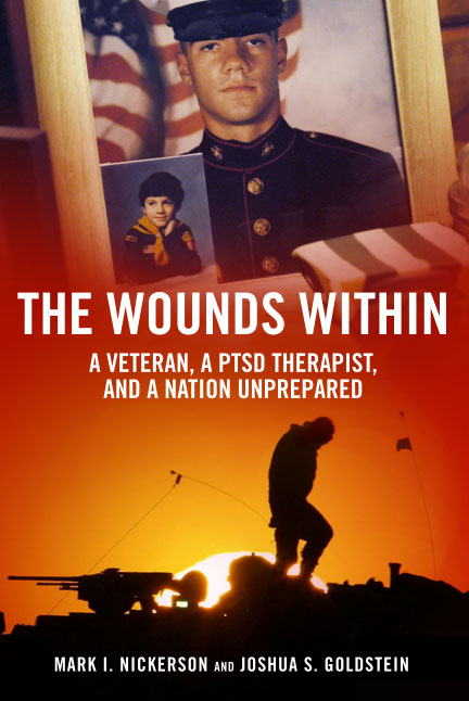 The Wounds Within Available Late 2014